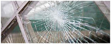Goole Smashed Glass